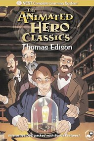 Animated Hero Classics: Thomas Edison