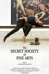 The Secret Society Of Fine Arts