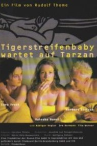 Tigerstripe Baby Is Waiting for Tarzan