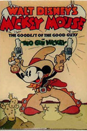 Two-Gun Mickey