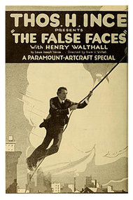 The False Faces