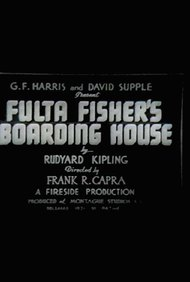 Fultah Fisher's Boarding House