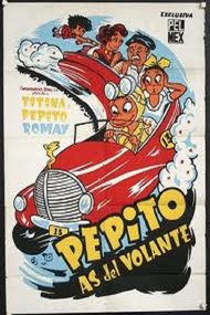 Pepito as del volante