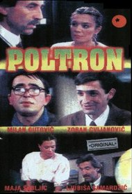 Poltroon