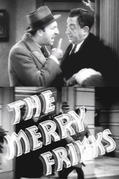 The Merry Frinks