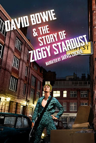 David Bowie & The Story of Ziggy Stardust
