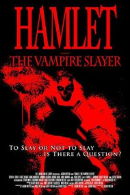 Hamlet the vampire slayer