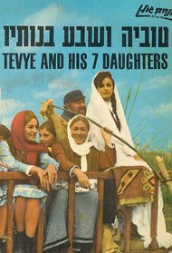 Tevye and His Seven Daughters