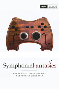Symphonic Fantasies: Music from Square Enix