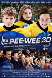 The Pee Wee 3D: The Winter That Changed My Life