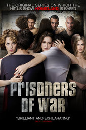 Prisoners of War / Hatufim