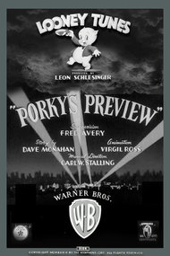 Porky's Preview