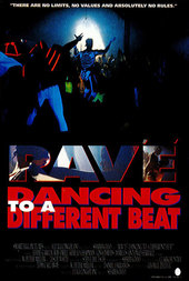 Rave, Dancing to a Different Beat