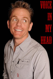 Christopher Titus: Voice in my Head