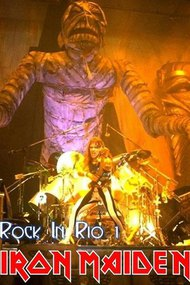 Iron Maiden: Rock in Rio 1985