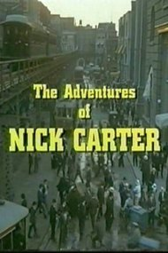 The Adventures of Nick Carter