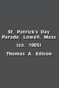 St. Patrick's Day Parade, Lowell, Mass.