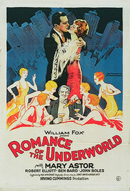 Romance of the Underworld