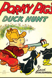 Porky's Duck Hunt