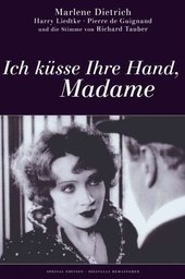 I Kiss Your Hand, Madame