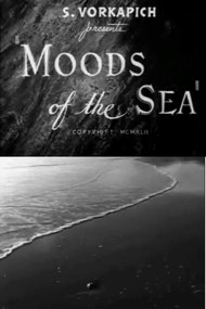 Moods of the Sea