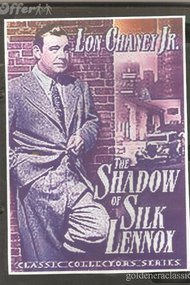 The Shadow of Silk Lennox