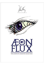 Æon Flux: The Complete Animated Collection