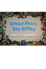 Ginger Nutt's Bee-Bother