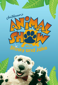 Jim Henson's Animal Show