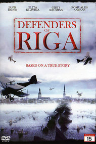 Defenders of Riga