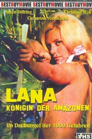 Lana: Queen of the Amazons