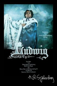 Ludwig - Requiem for a Virgin King