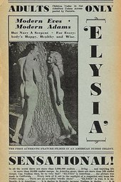 Elysia, Valley of the Nude