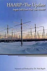 HAARP The Update: Angels Still Don't Play This HAARP