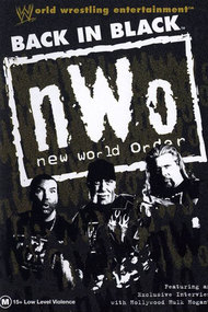 WWE: nWo: Back in Black