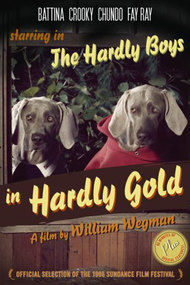 The Hardly Boys in Hardly Gold