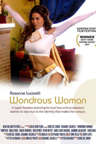 Wondrous Woman