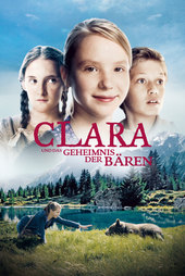 Clara and the Secret of the Bears