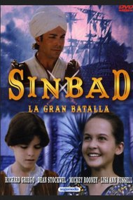 Sinbad: The Battle of the Dark Knights