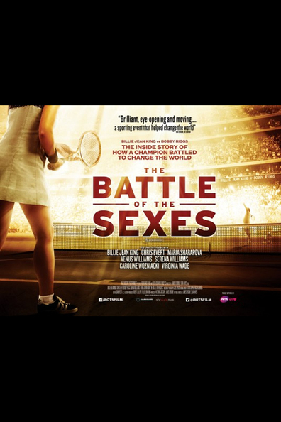 the battle of the sexes a comparison of men and women Battle of the sexes review: which pays men eight times more than women this unconventional biopic revels in the cultural battle.