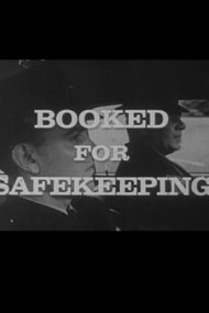 Booked for Safekeeping