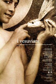 The Vesuvians