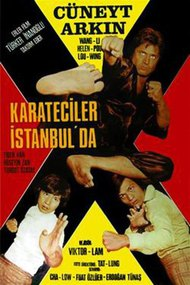 Kung Fu on the Bosphorus