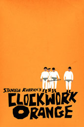 Great Bolshy Yarblockos!: Making A Clockwork Orange