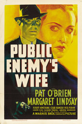 Public Enemy's Wife
