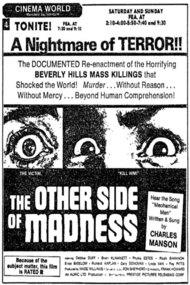 The Other Side of Madness