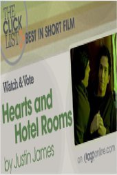 Hearts and Hotel Rooms