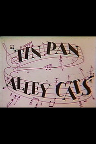 Tin Pan Alley Cats