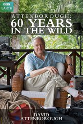 Attenborough 60 Years in the Wild