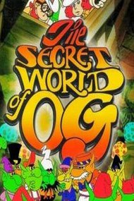 The Secret World of OG